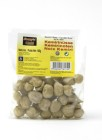 NUCI KEMIRI INDONEZIA - CANDLE NUTS (100g)