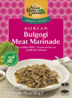 KOREAN BULGOGI MEAT MARINADE