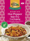 KOREAN HOT PEPPER STIR FRY