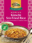 KOREAN KIMCHI STIR-FRIED RICE