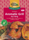retete asiatice THAI AROMATIC GRILL