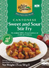 CANTONESE SWEET AND SOUR STIR FRY