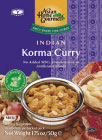 INDIAN KORMA CURRY